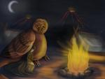 Wraith's Lament, Part 2