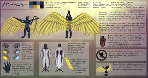 Mercurium Character sheet (Large file!)