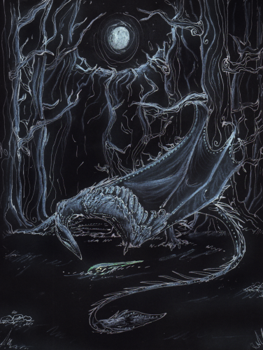 Wraith's Lament Week Three
