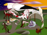 Wraith's Lament CH 2