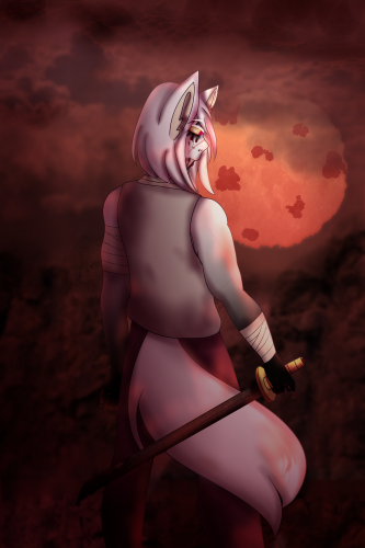 Alice of Human Sacrifice