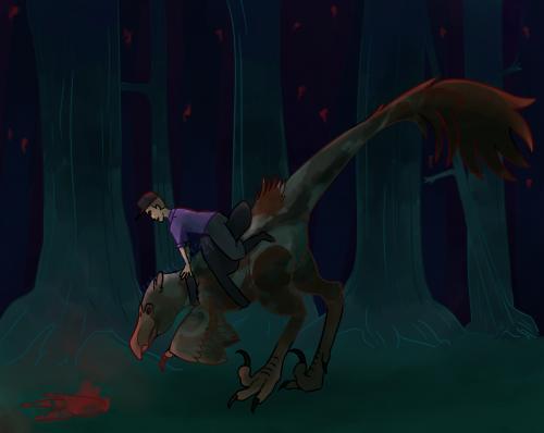 Wraith's Lament 3