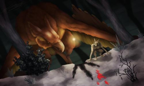 Wraith's Lament- Uproar