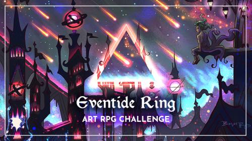 [Art RPG] Eventide Ring Portal