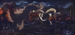 Wraith's Lament Chap 4 - Storms