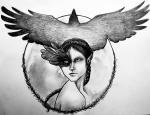 Dara - tattoo commission