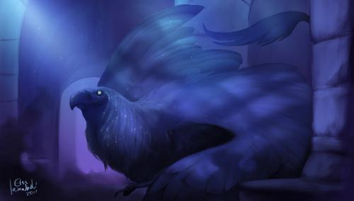 Wraith's Lament: Underground