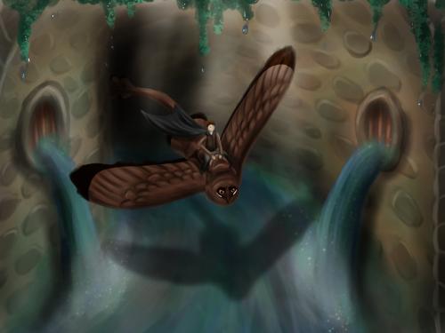 Wraith's Lament, Part 5