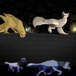 Wraith's Lament: Ch. 5