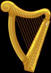 Harp Talisman