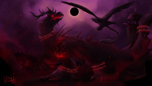 Wraith's Lament: The Beast
