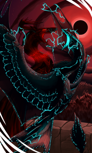 Wraith's Lament Week Six