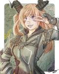 Final Fantasy XIV fanart art trade!
