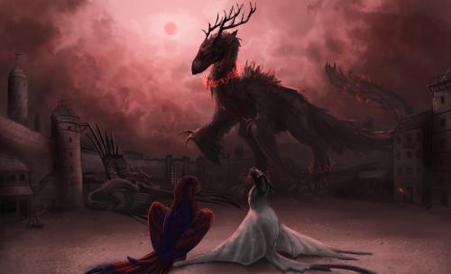 Wraith's Lament - Chapter 6