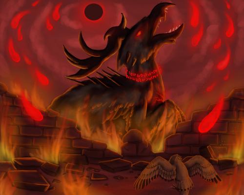 Wraith's Lament, Part 6