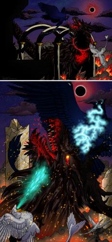 Wraith's Lament - The Wraith