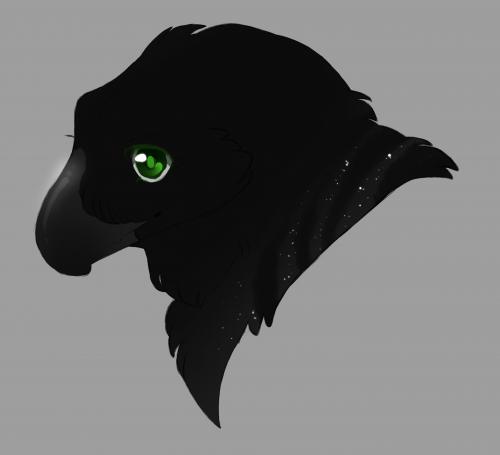 Darkstar Headshot