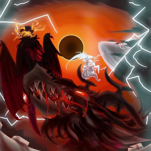 Chapter 6 : final battle
