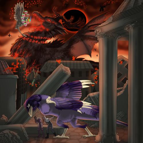 Wraith's Lament Final Battle