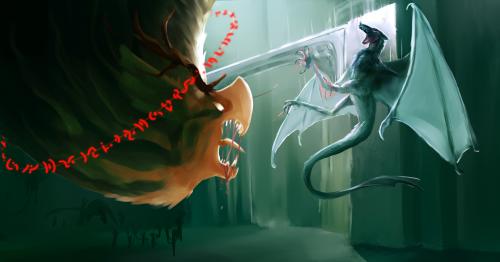 Wraith's Lament: The Wraith