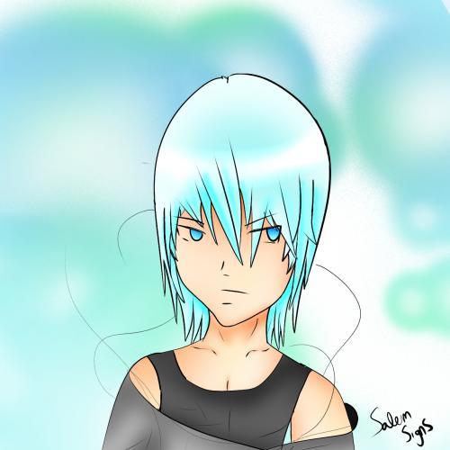 Ezra Character Profile