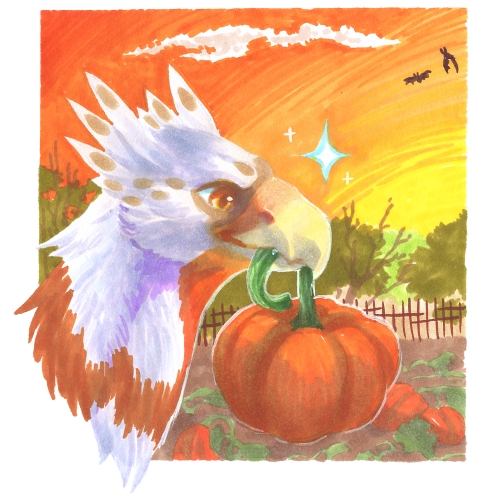 Stryx - GH: Pumpkin Snatch 1