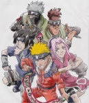 Grouple(Naruto)