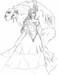 Lady Amasawa