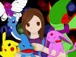 Pokemon lover 4-eva