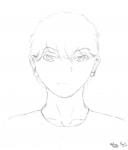 Isamu - Character Design