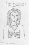 Character Sketch: Lea
