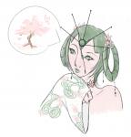 Ikaki-Hime