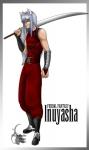 Final Fantasy Inuyasha