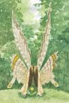 Summer Fairy by merimask