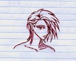Random Guy Doodle