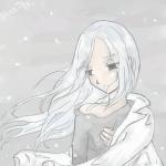 Albin - snowy by 2151