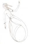 Mer Sketch