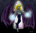 Bat Outta Hell  Hermes