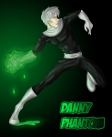 Danny Phantom +colored+