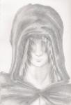 Wanderer Portrait