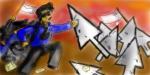 Postal-Internetian War