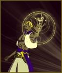 Shield of the Seven Heavens