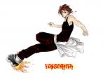 Move 01 - Fire Starter
