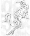 Una sketch