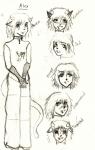Alex _ character sheet
