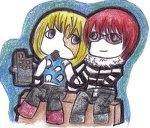 Mello and Matt