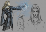 And  uhm  more Vexen...