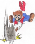 Mario's Hammer Time