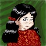 Hellebore  age 10