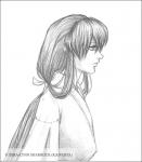 -Feudal Priestess-